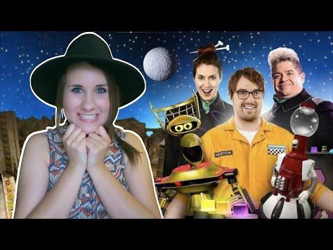 Rachel Reviews: Mystery Science Theater 3000: The Return (MST3K Season 11)    Adorkable Rachel