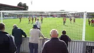 www.folkestoneinvicta.co.uk - Worthing v Invicta - penalties (Pugh 2-1)