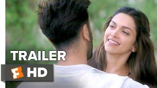 Nonton Tamasha Official Trailer #1 (2015) - Deepika Padukone, Ranbir Kapoor Movie HD Film Subtitle Indonesia Streaming Movie Download