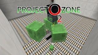 Project Ozone 2 Kappa Mode - MOB SOULS [E49] (Modded Minecraft Sky Block)