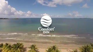 Levittown Puerto Rico  City pictures : Comfort Inn & Suites Levittown, Puerto Rico | Live in Comfort