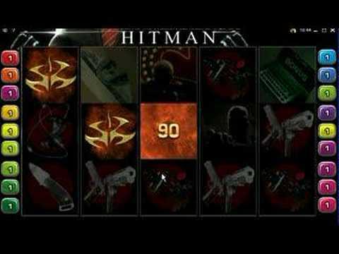 Hitman Bonus Round