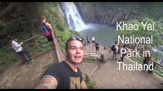 Khao Yai Thailand  city photo : Khao Yai National Park Trip, Thailand