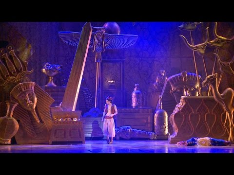 """Disney's Aladdin - A Musical Spectacular"" (Full Performance 1080p HD)"