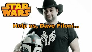 Video Star Wars - Kathleen Kennedy Isn't The Answer. Dave Filoni Needs Creative Control MP3, 3GP, MP4, WEBM, AVI, FLV Juni 2018