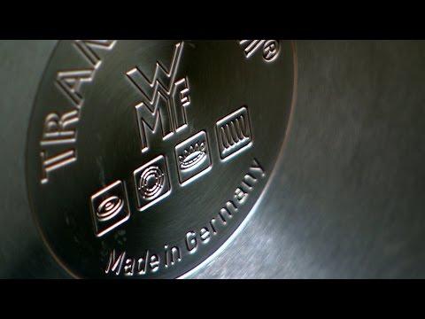 MARKTCHECK checkt WMF: Töpfe und Besteck im Härtetest