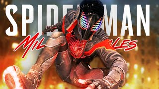 The FINAL SECRETS of Spider-Man Miles Morales PS5!