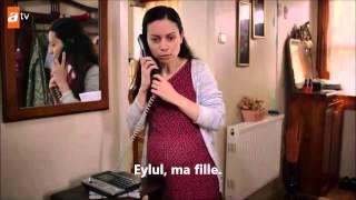 Kirgin Cicekler épisode 2 part 2/3 sous titres FR