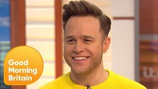 Can We Find Olly Murs a Mrs. Murs? | Good Morning Britain