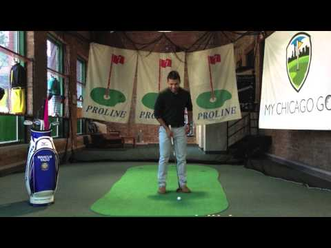MY CHICAGO GOLF Lesson: Learning The Short Game Basics