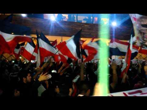 Mi corazon pintado bicolor te quiere ver campeón - La Irreverente - Chivas Guadalajara