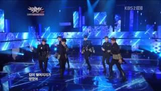 Video C-CLOWN - Far away...Young love [Music Bank 121116] Live HD MP3, 3GP, MP4, WEBM, AVI, FLV Desember 2017