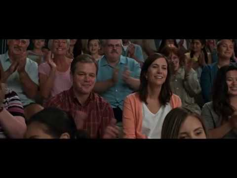 Downsizing | Sales Pitch Clip | Paramount Pictures Australia