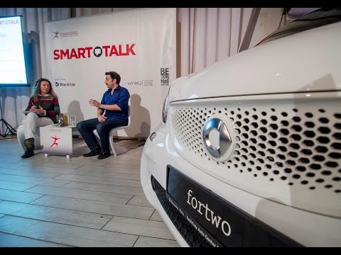SMART Talk - Nikola Đuričko