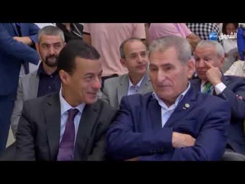 جبهة المستقبل تزكي بلعيد رئيسا لعهدة جديدة