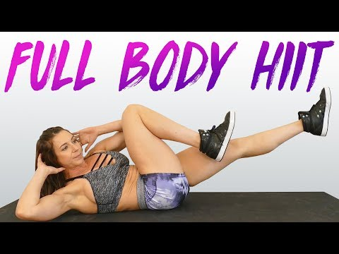 Video Fat Burning Full Body Workout with Dani, HIIT Intense Cardio, 20 Minute Fitness At Home, Beginners download in MP3, 3GP, MP4, WEBM, AVI, FLV January 2017