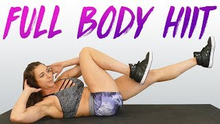 Check Out the FULL Series On Amazon (FREE with Prime!):https://www.amazon.com/Total-Body-Cardio-Part-1/dp/B06XTWZFB6♥ Help Support This Channel @ http://www.patreon.com/psychetruth↓ Follow Me! Social Media Links Below ↓Fat Burning Full Body Workout with Dani, HIIT Intense Cardio, 20 Minute Fitness At Home, BeginnersHigh Intensity Interval Training with Cardio benefits to help you lose weight and strengthen your entire body!Follow Dani for more Fitness Motivation!https://www.instagram.com/daninicolefitness/Dani's YouTube Channel with LOTS more workouts:https://www.youtube.com/channel/UCqqRVPxcYWAgTq16k2l88ZAFollow our Social Media https://www.instagram.com/psychetruthhttp://www.facebook.com/psychetruthvideoshttp://www.pinterest.com/psychetruthhttp://www.twitter.com/psychetruthhttp://www.youtube.com/psychetruthhttp://www.psychetruth.netRelated Videos: Intense 10 Minute Total Body Workout! Tone & Tighten HIIT Fitness at Homehttps://www.youtube.com/watch?v=BAwZnUNQJfk8 Minute Cardio Workout at Home, Exercise Routine & Fitness Training for Fat Burning https://www.youtube.com/watch?v=noDkFXX5r2QCardio Workout For Weight Loss, At Home Fat Burning Dance Exercises https://www.youtube.com/watch?v=EZTNYOjYp0IBeginners Ultimate Weight Loss Workout, 20 Minute HIIT & CrossFit Inspired For Full Body Toning https://www.youtube.com/watch?v=LZ6Fh1NL3JM© Copyright 2017 Target Public Media LLC. All Rights Reserved.
