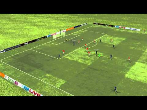 Man Utd vs Arsenal – Gol de Arshavin 44 minute