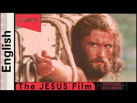 jesus - View the full length movie for free at: http://media.inspirationalfilms.com/?id=eng529jf A docudrama on the life of Jesus Christ based on the Gospel of Luke,...