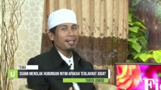 Video Tanya Jawab: Suami Menolak Hubungan Intim, Apakah Terlaknat juga?_Ust. Mukran Usman, Lc., M.HI MP3, 3GP, MP4, WEBM, AVI, FLV Januari 2018