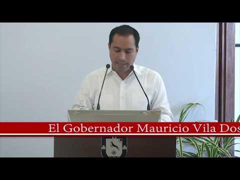 El Gobierno estatal anuncia nuevas inversiones y más empleo para Yucatán