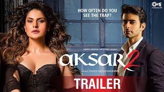 Video Aksar 2 Official Trailer | Latest Bollywood Movie 2017 | Zarine Khan, Gautam Rode | 6th October 2017 MP3, 3GP, MP4, WEBM, AVI, FLV Desember 2017