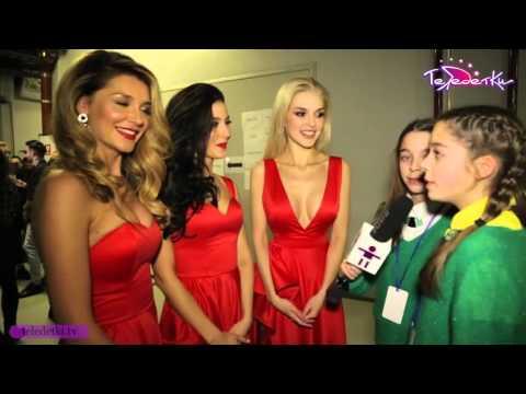ВИА Гра - Интервью на BIG LOVE SHOW 2016 (видео)