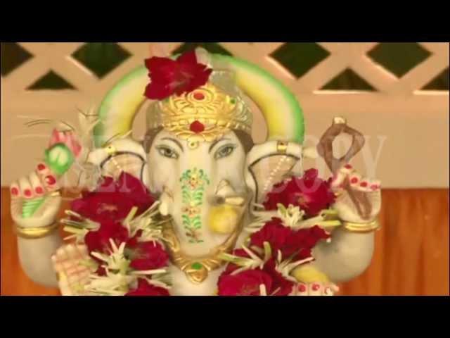 Ganpati Aarti Song Jaidev Jaidev | AllMusicSite.com