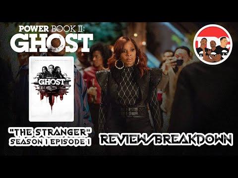 Power Book II: Ghost Episode 1 Review/Breakdown