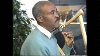 Ethiopian  Music&Alemayehu Fanta Part 2