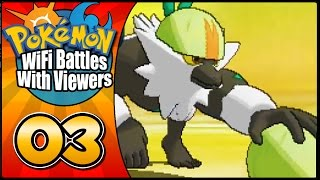 Sun Moon WiFi Battles With Viewers Highlight 003 | THE EARL OF COMEBACK-VILLE | Pokémon Sun & Moon by Ace Trainer Liam