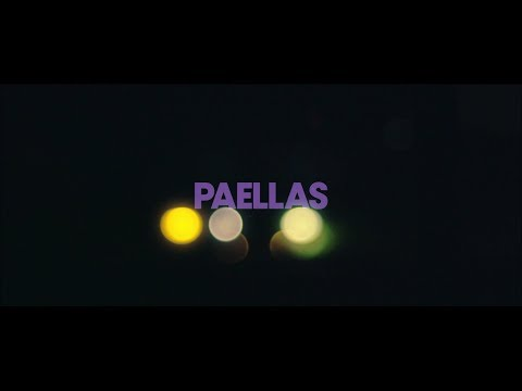 """, title : 'PAELLAS (パエリアズ) """"Weight"""" [Official Music Video]'"""