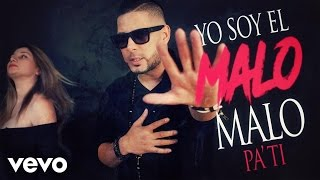 RKM - El Malo (Lyric Video + Single)