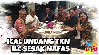 Video Manuver Kaget Ical Undang Erick dan Tim Jokowi ke Rumahnya, ILC Sesak Nafas MP3, 3GP, MP4, WEBM, AVI, FLV Desember 2018