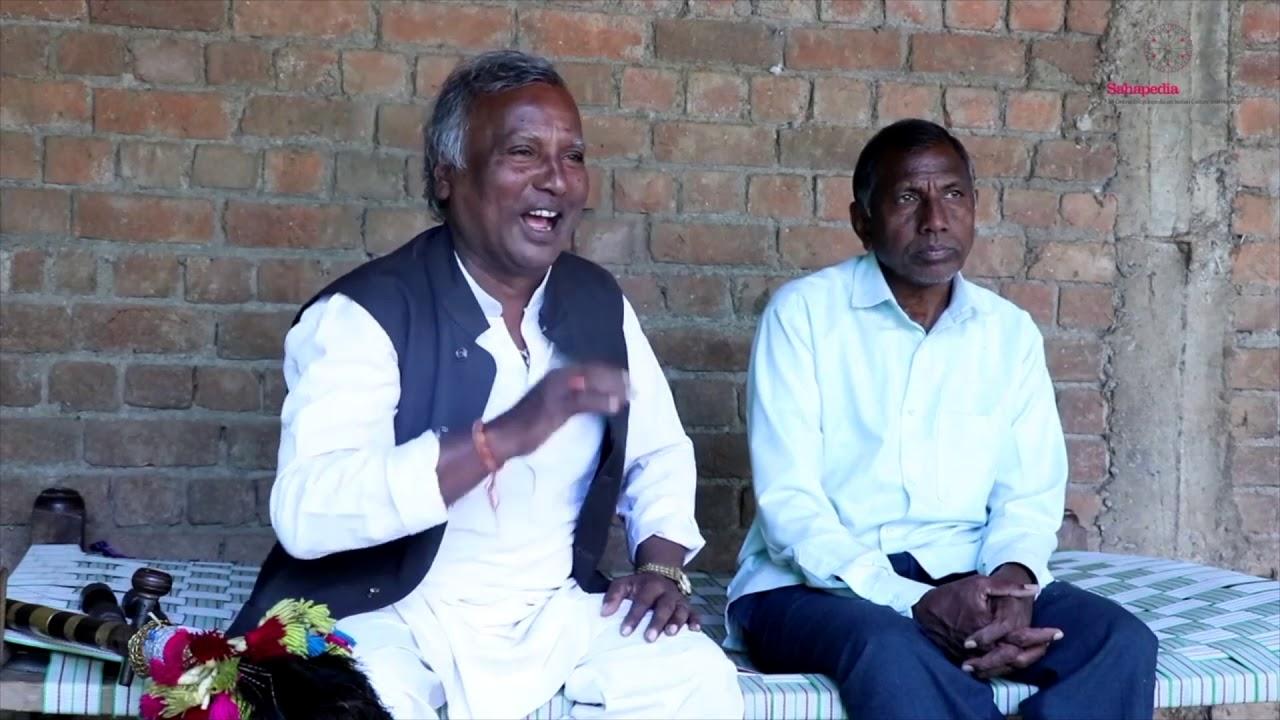 Pandavani Histories: Mushtak Khan in conversation with Chetan Devangan