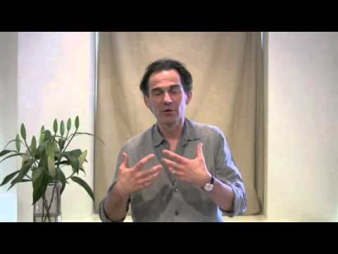 Rupert Spira: Thought is Never About Now