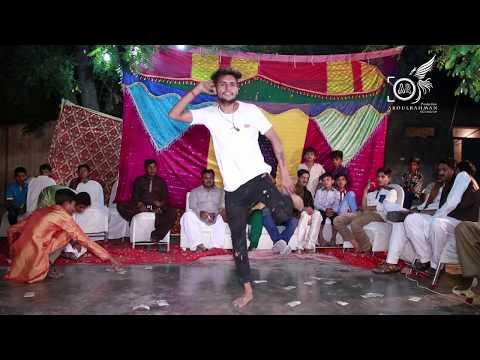 Qayamat Qayamat Kishan Dancer, Pakistan
