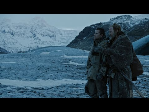 Game of Thrones: Cast Commentary on Brothers Beyond the Wall (HBO) (видео)