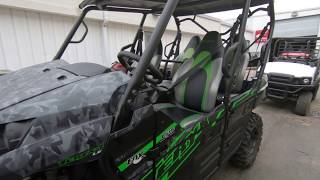 3. 2020 Kawasaki Teryx4 LE - New UTV For Sale - Milwaukee, WI