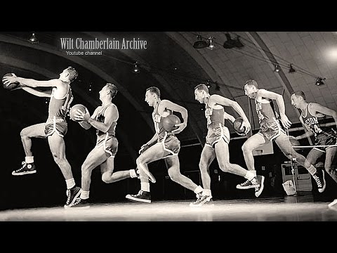 Bob Cousy career highlights (1950-1970)
