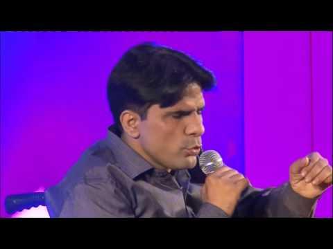 Countering Adversities: Capt. Navin Gulia at TEDxIIMRanchi