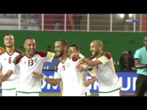 Le Maroc rentre dans l'histoire du foot. er pays de l'histoire a se qualifier pour une coupe du monde sans encaisser un seul but ....