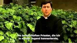 Die Welt braucht Priester