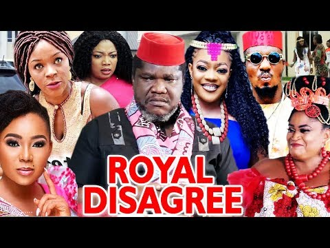 Royal Disagree Season 1 & 2 - ( Ugezu J Ugezu ) 2019 Latest Nigerian Movie