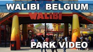 Wavre Belgium  city photo : WALIBI BELGIUM - WAVRE