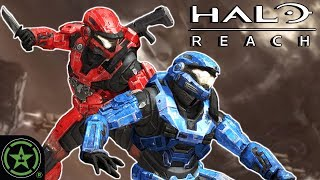 Did You Yank My Yoink? - Halo Reach: Multiplayer | Live Gameplay by Let's Play