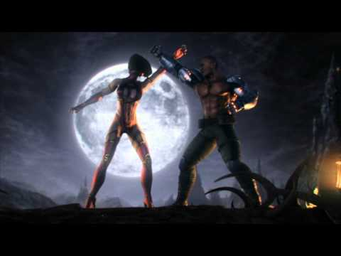 Mortal Kombat Cinematic Trailer is Gory As Hell