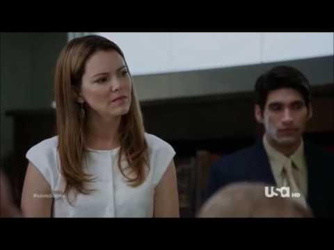 Darvey 2x07 best scenes