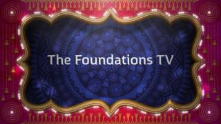The Foundations TV Best Dancer Male Award 2016