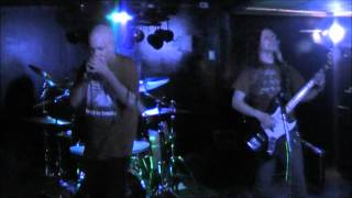 Sinister Realm - Bell Strikes Fear (live 4-21-12) HD